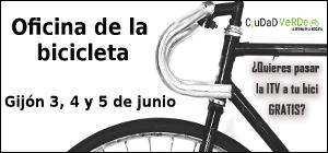 Oficina de la bicicleta