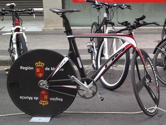 La bicicleta, tu medio de transporte ecointeligente (2)