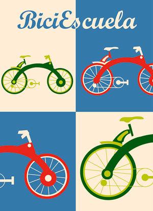 Asturias con niños a dónde vamos hoy? a aprender a andar en bici de gratis