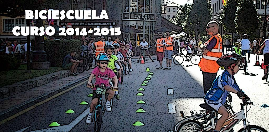 #Asturias con niños: Biciescuela gratuita en Oviedo este finde