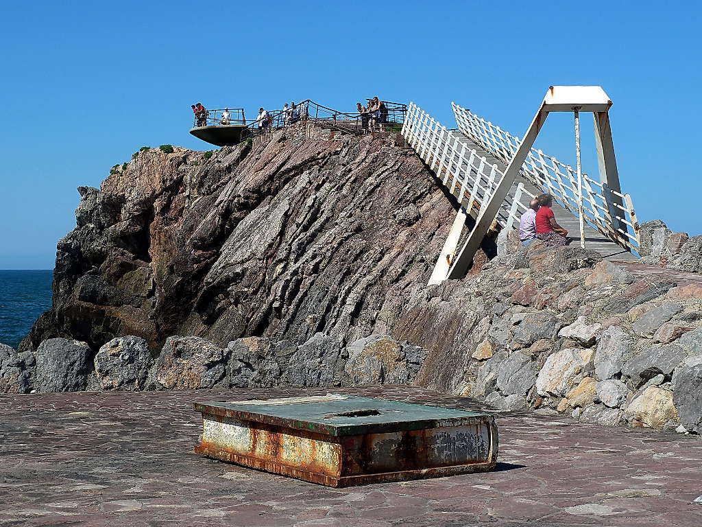 2015 03 08 senda del agua del canal al mar - Hotel salinas asturias ...
