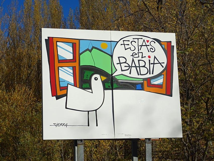 Asturies ConBici está en Babia