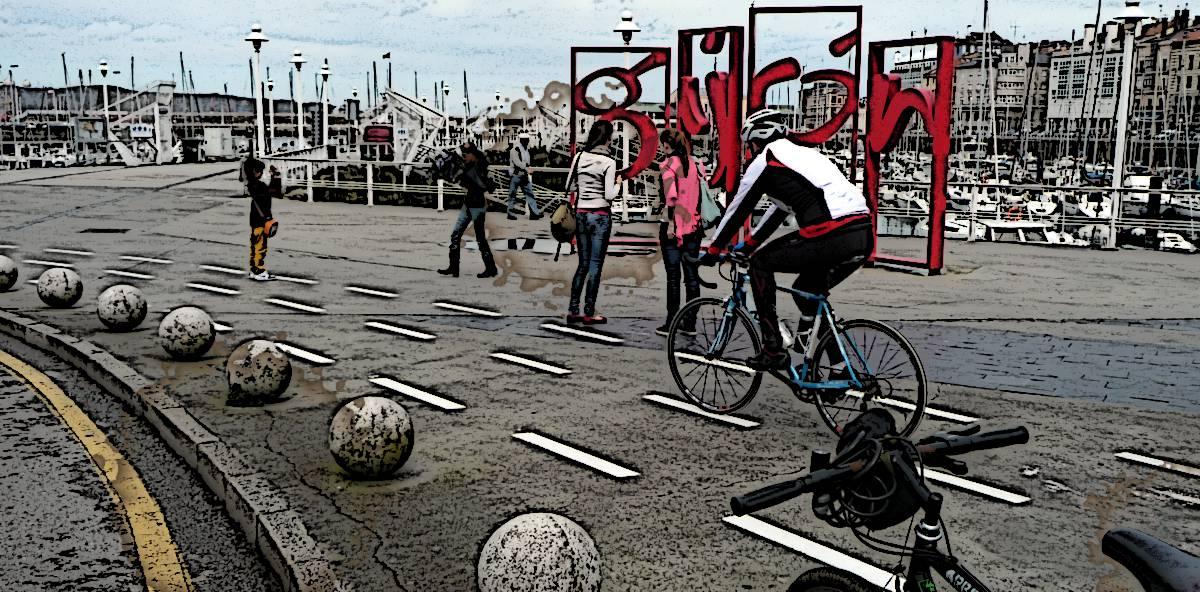 El plan asturiano de la bicicleta en propuesta - Fotografos gijon ...