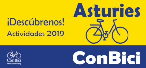 Folleto Actividades 2019