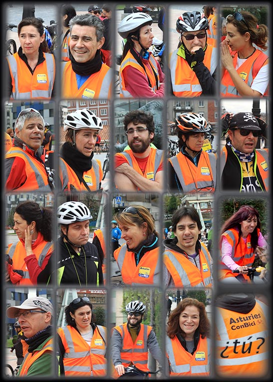 Voluntarios de AcB